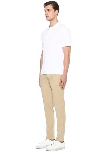Ck Jeans Tişört Beyaz